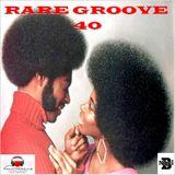 NIGEL B (RARE GROOVE 40)(MALE)