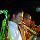 Festival Big Band - Live from the Castle Hotel Ballroom
