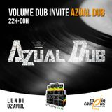Volume Dub 3.0#22 avec Azùal Dub