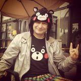 Mixmaster Morris @ Ueda Loft 2012 pt.2