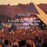 Elysium Radio Show - Episode 53 ( Guestmix @Soryn )
