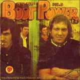 Boot Boy Power!