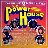 Adventures in Vinyl---Power House, 1976