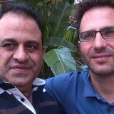 הכלכלה החדשה- אייבי בנימין מארח את ערן הידלסהיים, בתכנית הרדיו בלקטואליה