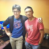 20171009 與 DJ 小樹談台灣新銳樂人@耳朵借我