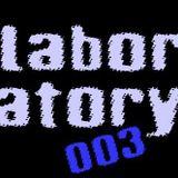 Laboratory 003 - Cino & Special FX