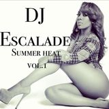 Summer Turn Up Vol. 1