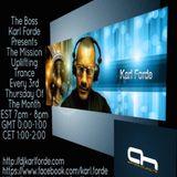 Karl Forde The Mission Episode 34