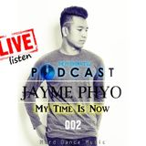 Jayme Phyo - My Time Is Now (002)[HDM]