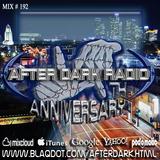 After Dark 2K17 mix 6 #192