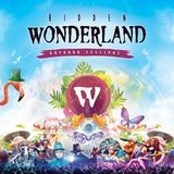 Hidden Wonderland DJ Comp