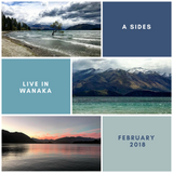 A Sides Live In Wanaka - Feb 2018