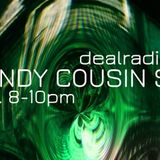 The Andy Cousin Show 24-05-17