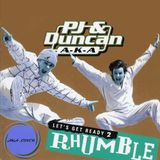 Let's Get Ready 2 Rhumble (AKA Lover) PJ & Duncan Ant & Dec