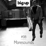 Big Up Mix 98 - Moresounds [PureNiceness Tape]