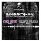Suze Grun for Bassinjection 195th