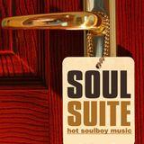 soul suite teaser