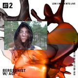 Bergsonist w/ AGF - 25th May 2019