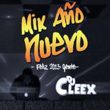 Mix Año Nuevo 2015 @Dj Cleex