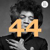 44 | Antonis Goussis | Dedicated to Jimi Hendrix