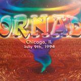 Terry Mullan & Hyperactive @ Tornado 7-9-1994 Chicago