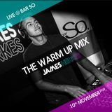 Art of the Warm Up - House Vibes LIVE from the Bar So Dome 10/11/18