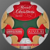 Fashion Works Beats X-mas Edition 2011 mixed by Ben Bastion.