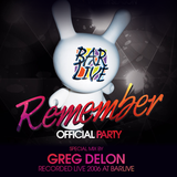 Barlive Remember by Greg Delon