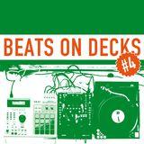 Beats On Decks #4