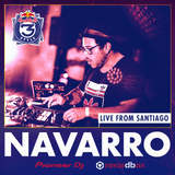 On The Floor – Navarro Wins Red Bull 3Style Chile National Final