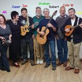 The Readifolk Readishow 17th Oct. 2014