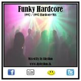 Dj Rhythm - Funky Hardcore [ '92 / '93 Hardcore Mix ] www.djrhythm.tk