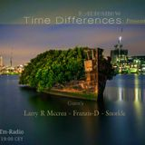 Juan Sando - Time Differences 085 [7 July 2013]