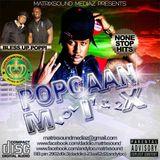 MATRIXSOUND   POPCAAN    MIXTAPE  VOL 1