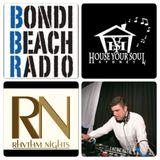 Mr-X (House Your Soul Sydney) Live on Rhythm NIghts Alive 90.5 fm 11-12-2014 pt2