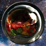 Space Salad