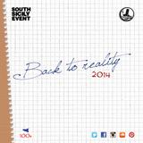 Back to Reality | #ganjahlova | live juggling mix 2014
