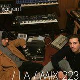 IA MIX 223 Variant