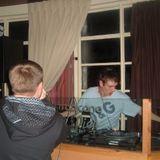 Flikz Braindrop @ matter competition 3 deck mix