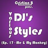 Various DJ's - Various Styles (Ep. 017)