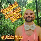 Tropical Summer 2019