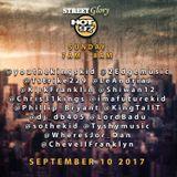 Street Glory on Hot 97 Live 9.10.17