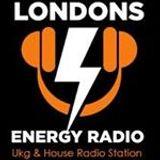 Londons Energy Radio Ft Dj steve