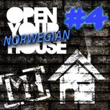Open Your House #4