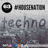 MisterJotta - HouseNation63 (Brutal Tech)