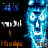 Podcast 07 Music Soul by Dj Villo aka Hellsymbol 24 - 04 - 2015