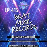 HANNEY MACKOLL PRES BEAT MUSIC RECORDS EP 415
