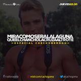 MiraComoSeraLaLaguna - Programa 43 - Mixlr.com/cachogoma