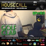 Housecall EP#83 (21/02/13) incl. a guest mix from Golf Clap