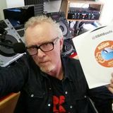 Jasper The Vinyl Junkie / The Vinyl Junkie Show (17/02/2017) On Kane Fm 103.7 & www.kanefm.com